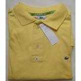 Camisa Polo Xxg Tamanho Grande Masculina Promoção
