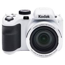 Camara Digital Kodak 16 Mp Filma En Hd Pixpro Az 251b Blanca