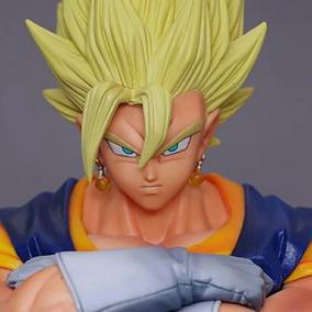 Vegetto Vegeta Goku Dragon Ball Z 26cm - Pronta Entrega