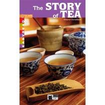 The Story Of Tea. Lecturas. Material Auxiliar ( Envío Gratis