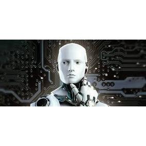 O Ea Hilde Robô Ob Configuração Nova Com Altos Ganhos
