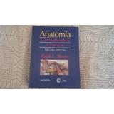 Moore Anatomía Con Orientación Clínica Tercera Edicion