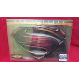 Man Of Steel Collector