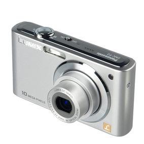 Camara Fotográfica Digital Panasonic Dmcf2