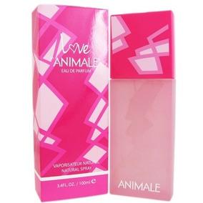 Perfume Animale Love Feminino Edp 100ml