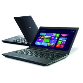 Notebook Tcl Eximia Slim B3 4500 Core I3 500gb 4gb Ram Hdmi