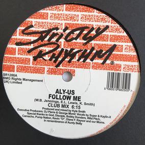 Aly-us - Follow Me - 12