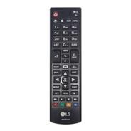 Control Remoto Tv Lg Smart Original Lg Akb 74915324