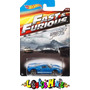 Hot Wheels Ford Gt-40 Fast & Furious Velozes & Furiosos