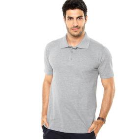 10 Camisa Polo Personalizada Bordada - Camisetas e Blusas no Mercado ... 3c4c668d8e555