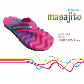 Sandalias De Descanso Masajito