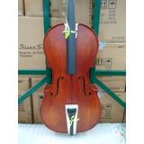 Chelo Prof. Mate 4/4 Amadeus Cellini Cello Mc760mt !