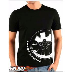 Camiseta Roda Opala 92