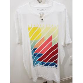 b1e5f6442a Camisetas Originais Xl E Xxl Calvin Klein  Aero   Nike   Gap
