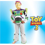 Fantasia Infantil Toy Story Buzz Lightyear A Pronta Entrega
