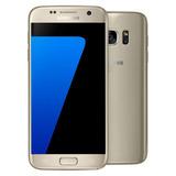 Samsung Galaxy S7 Edge 32gb Ram 4gb Libre De Fabrica - Plata