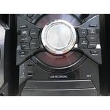 Equipo De Sonido Panasonic Sa-akx18