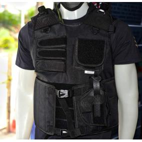 Capa De Colete Tático Frete Grátis - Policial Airsoft Bope