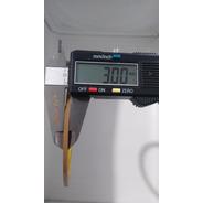 Fita Adesiva P/ Filetamento - Pintura - Aerografia 3,0mmx45m
