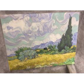 Cuadros De Vincent Van Gogh Impresos En Lienzo