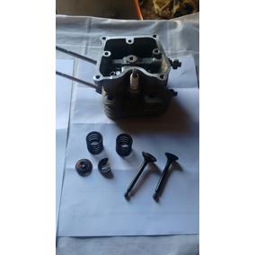 Cabeçote Do Motor Do Gerador Motomil Mg - 1200cl