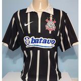 Camisa Corinthians Nike Ronaldo Campeão Copa Brasil 2009- 79