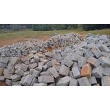 Pedra Paralelepípedo