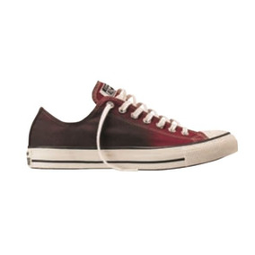 Championes Converse All Star Back Alley Brick/ - Inbox Store