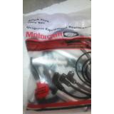 Cables De Bujia Fiesta Balita,power,max,move,ka Motor 1.6