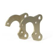 Porta Caliper Chevy - 400 Raw Parts Bendix Grande Dana 44 X2