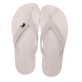 Chinelo Masculino Kenner Summer Colors - Branco
