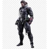 Metal Gear Solid V: The Phantom Pain Juego Digital Ps3