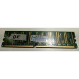 Memoria Ram 256 Mb Ddr 333 Mhz Generica