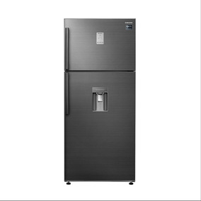 Refrigerador Samsung 526 Lts Black Rt53k6541
