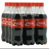 Coca 600 12u