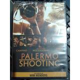 Palermo Shooting- Die Toten Hosen- Campino-wim Wenders(dvd)