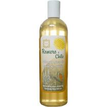 Shampoo Capilar De Romero Y Chile Prez