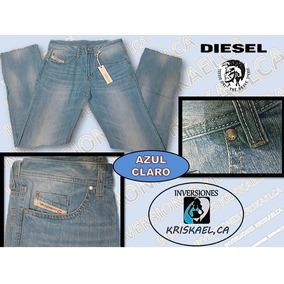 Jeans Importados Diesel