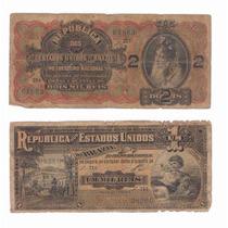 Cédula 1 Mil Réis Rara 1918 Antiga Oportunidade Colecionador