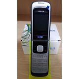 Celular Nokia Flip 2720 - Novo,anatel,desbloqueado,nota Fisc