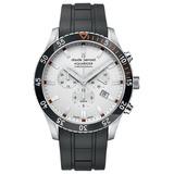 Reloj Claude Bernard Aquarider 102233nocaao   Envío Gratis
