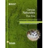 Ciencias Naturales [7 Egb / 1 Esb] Confluencias - Estrada *