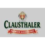 Cerveza Alemana Clausthaler Sin Alcohol A Base De Malta
