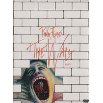 Pink Floyd The Wall Movie Importacion Dvd