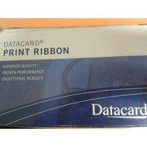 Cinta Datacard Ribbon