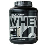 Whey Protein Cor-performance Baunilha 1800g - Cellucor