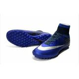 Nike Mercurial Superfly V Elástico A Pedido Originales