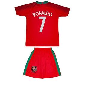 Camiseta Nike Dri Fit Flash Cr7 Soccer Deep Royal Blue. Bogotá D.C. · Amds  Soccer Youth Jersey Set A Portugal 8a86fe1940657