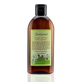 Vinegar Nutritive Rinse Cleanser   Best Way To Revitalize Yo