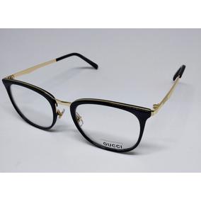 af000833bf432 Óculos De Grau Feminino Gucci - Óculos Armações no Mercado Livre Brasil